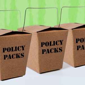 Policy Packs